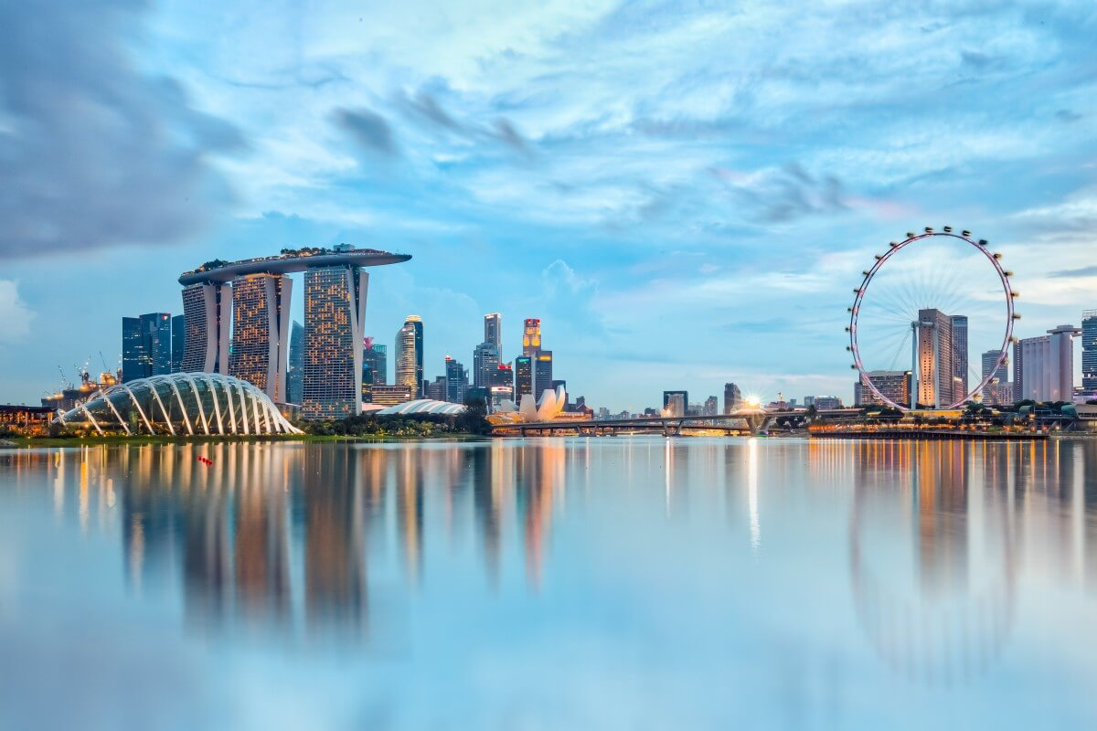 Student Accommodation in Singapore