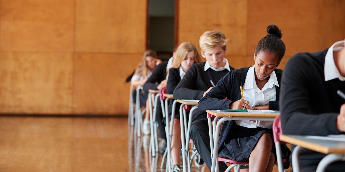 GCSE and IGCSE