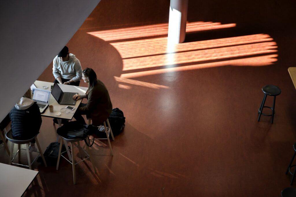 computational material science Malmö University