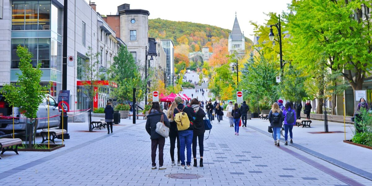 Canada is now more popular than the UK among international students
