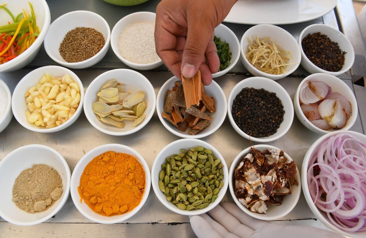 immunity boosting foods.