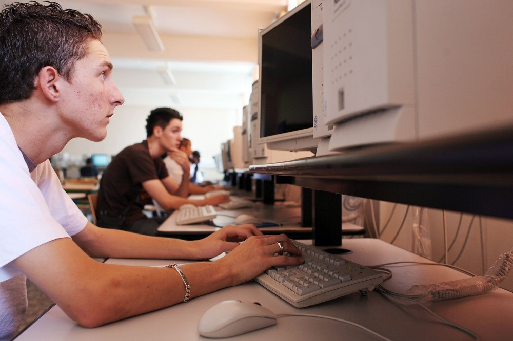 IB courses online