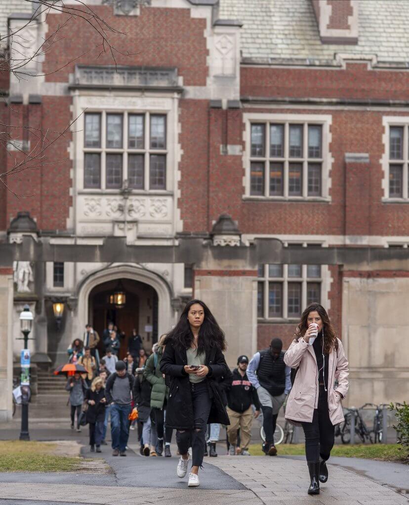 us universities fall 2020