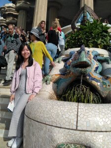 graduate student UK