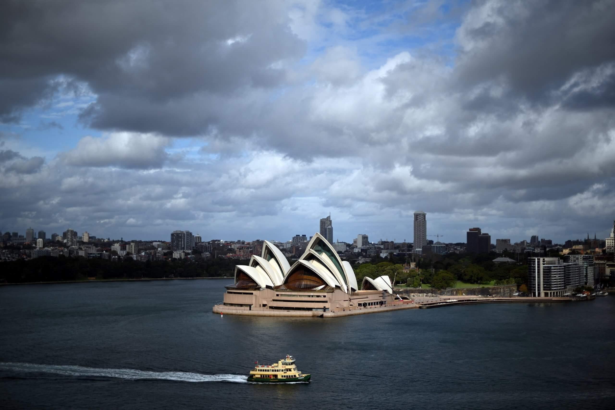 Australia student visa approvals