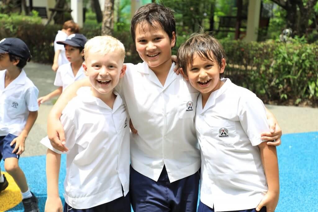International Schools Asia