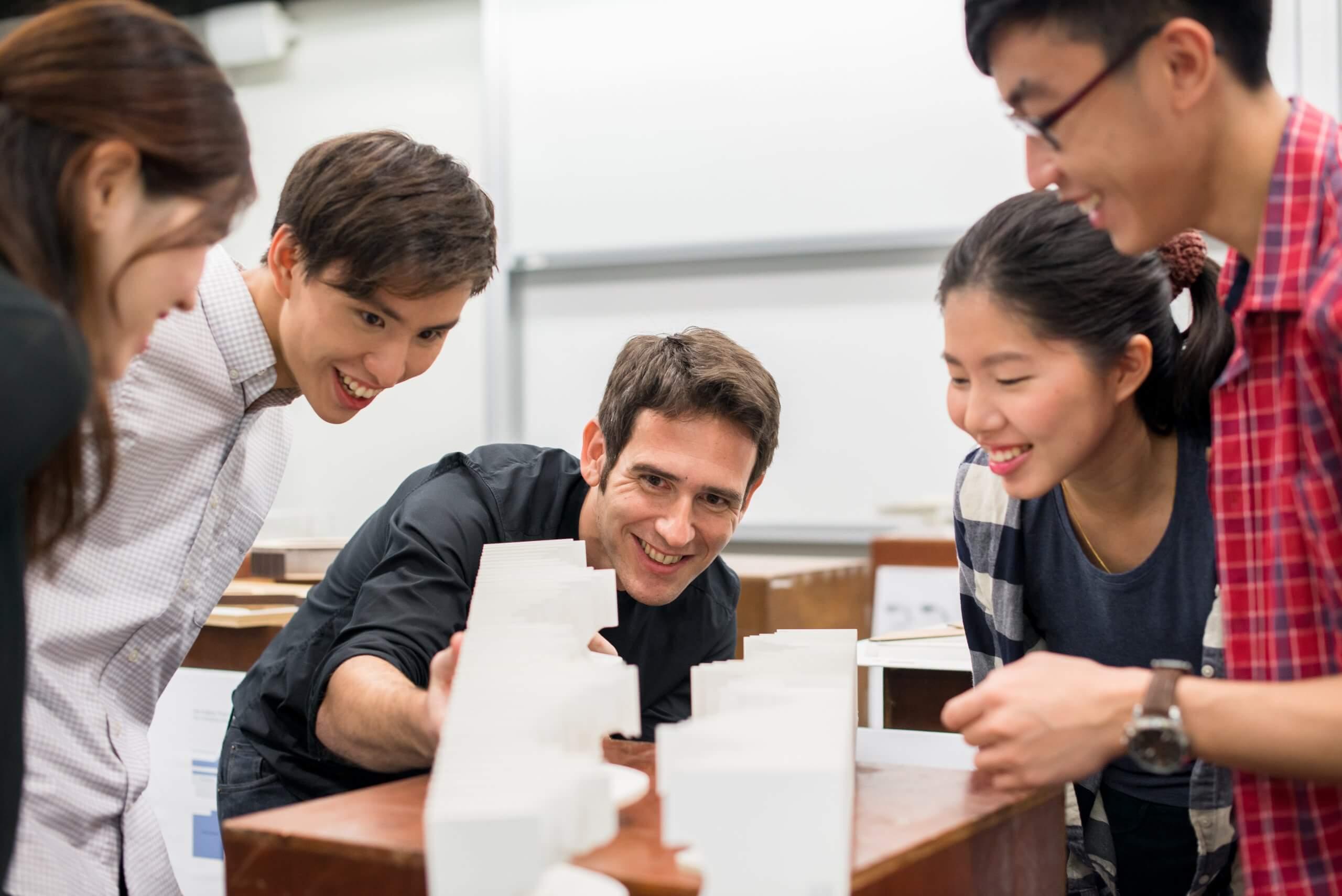 Singapore University of Technology and Design