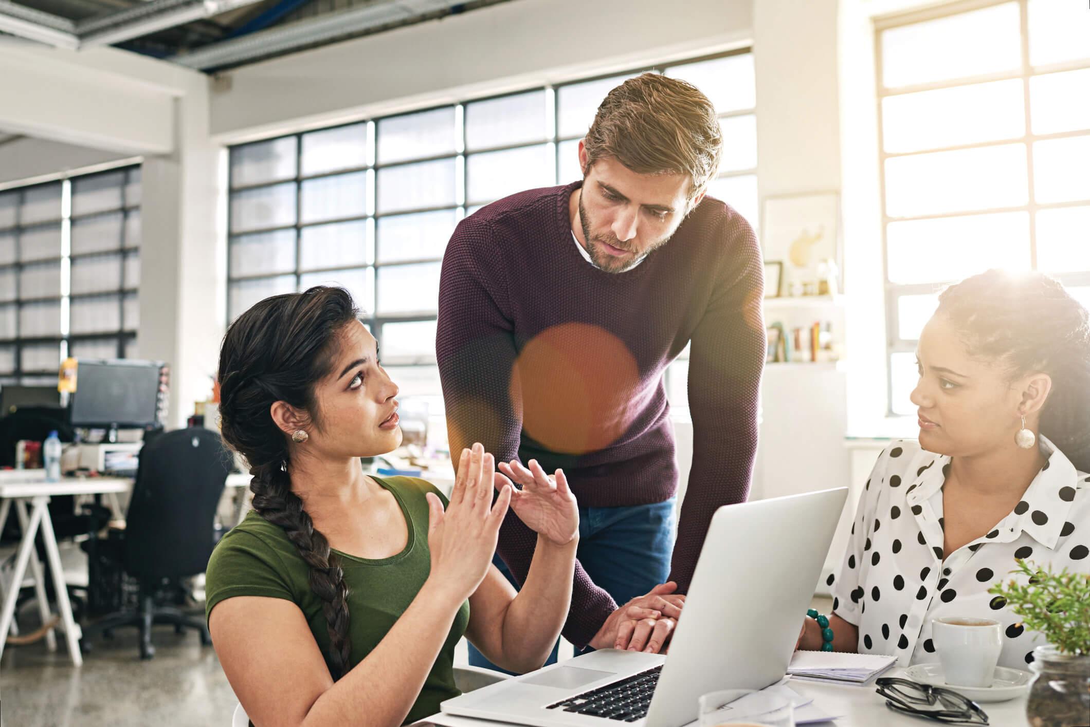 Advance your career through UC Berkeley Global's online courses