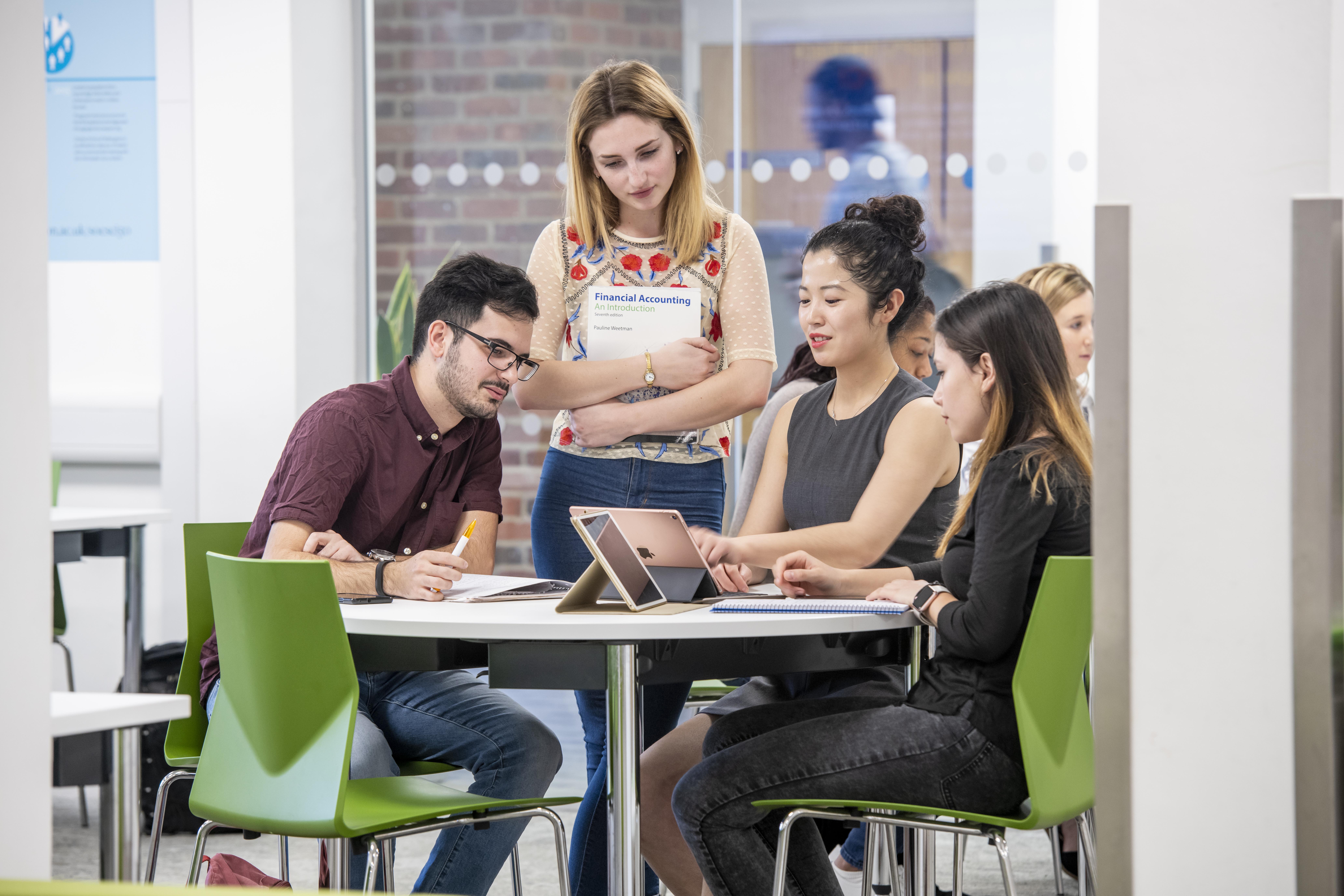 UK business Schools
