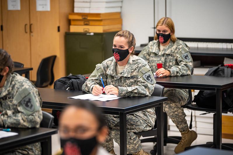 New Mexico Military Institute