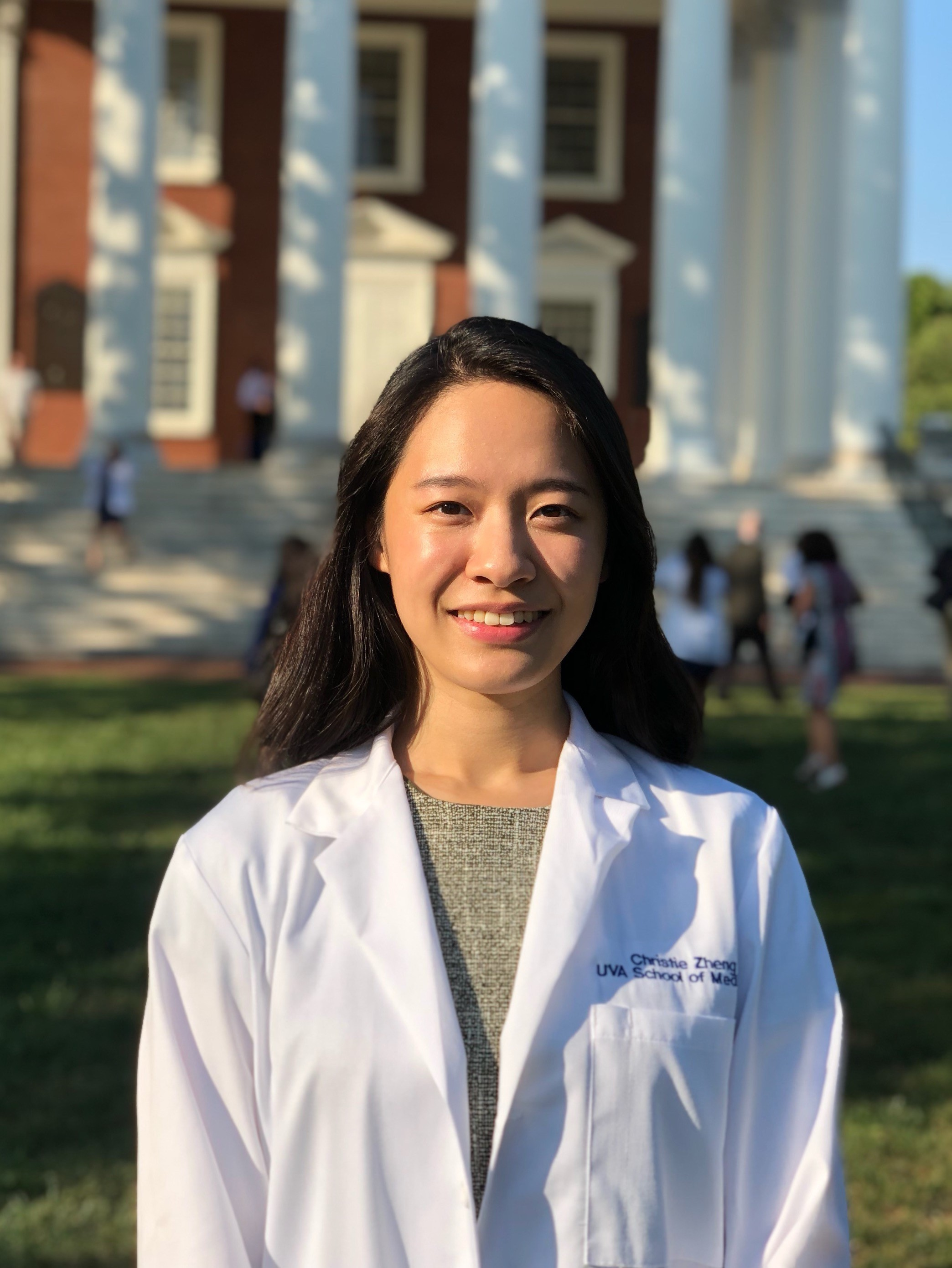 medical student in the US