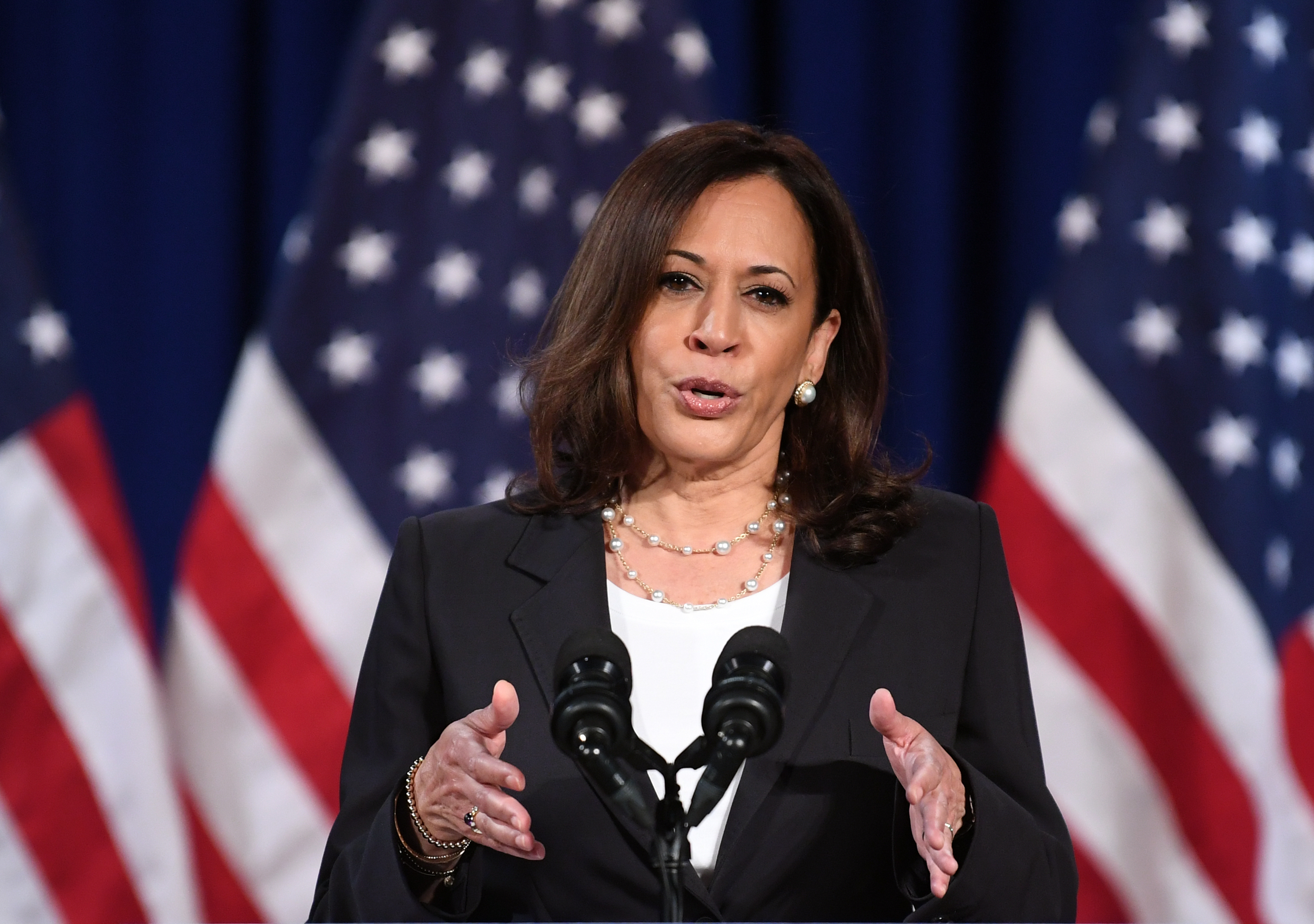 These Are The Us Universities Kamala Harris S Parents Studied At