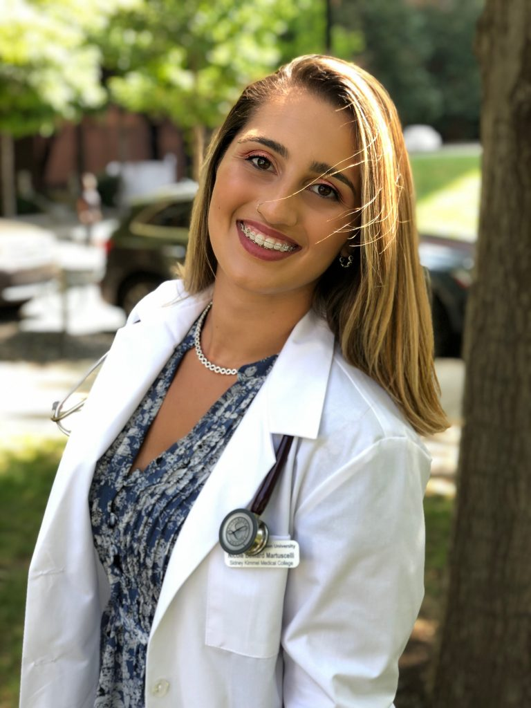 international medical student US